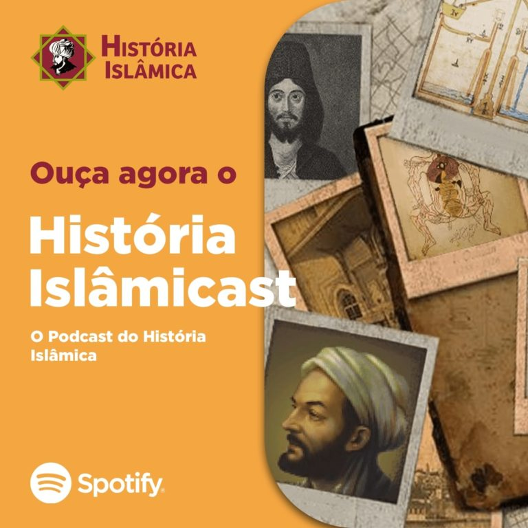 Ouça no Spotify!